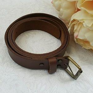 New H&m belt